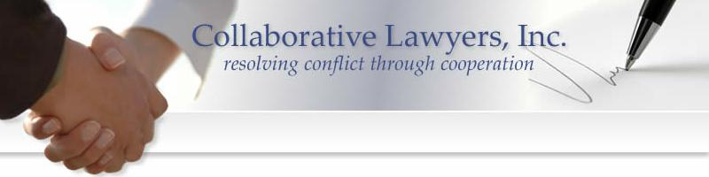 Collaborative Lawyers, Inc.  directory of independent Florida Collaborative Lawyers, Collaborative Family Lawyers,  and Collaborative Divorce Lawyers.
